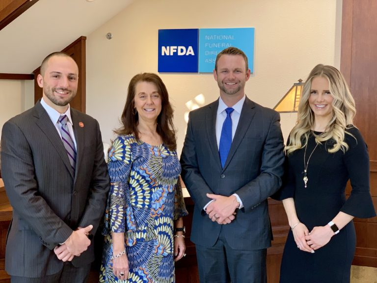 Live Oak Bank Earns NFDA Endorsement for Funeral Home Financing