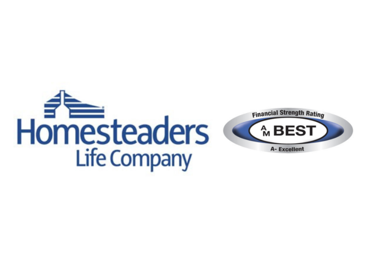 A.M. Best Company Affirms Homesteaders' Financial Strength