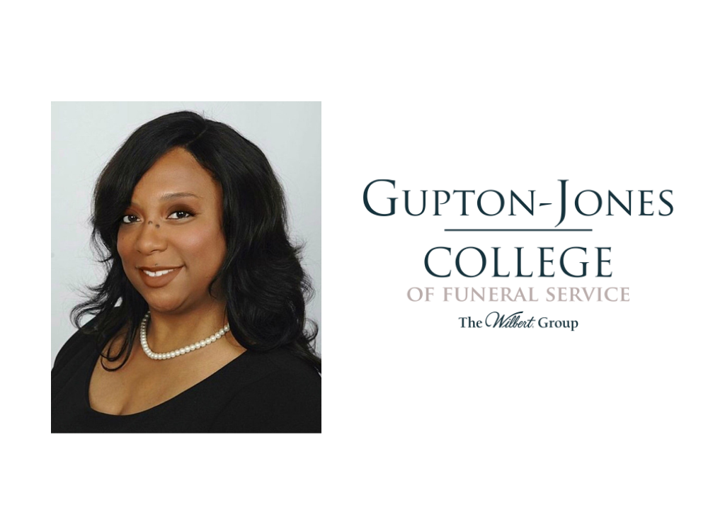 Gupton-Jones College of Funeral Service Welcomes Hope Iglehart as President