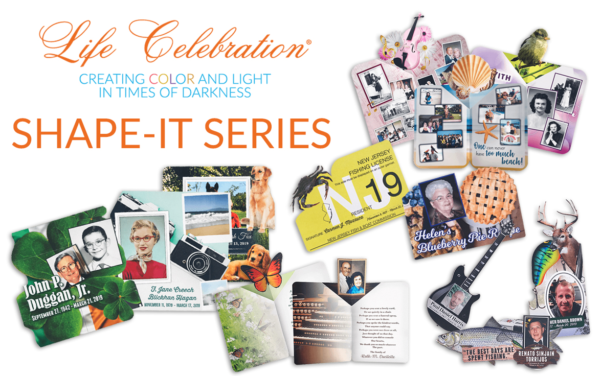 Life Celebration, Inc Introduces a Cutting-edge Line of Shaped and Enhanced Products