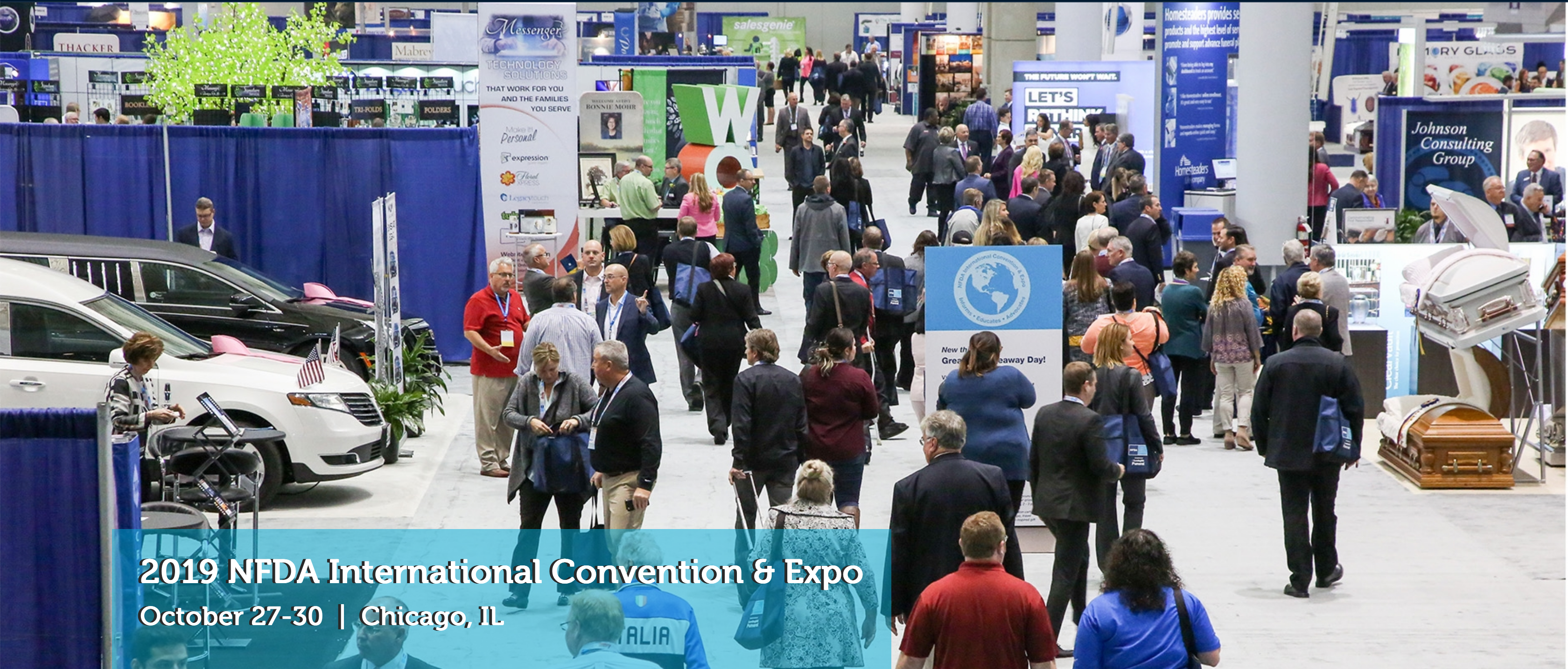 Bestselling Author, Entrepreneur Seth Godin to Headline 2019 NFDA Convention