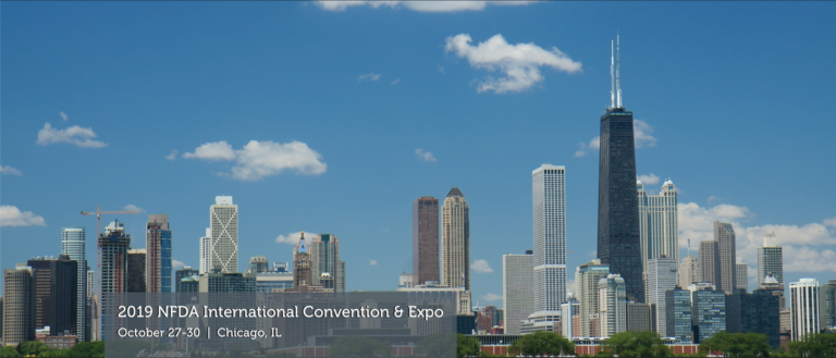 2019 NFDA International Convention & Expo: Relive the Past, Explore the Present, Focus on Your Future