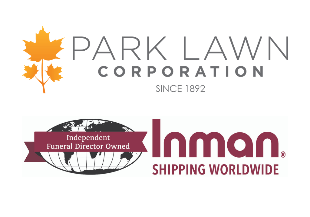 Park Lawn Corporation selects Inman Shipping Worldwide as their preferred transportation partner