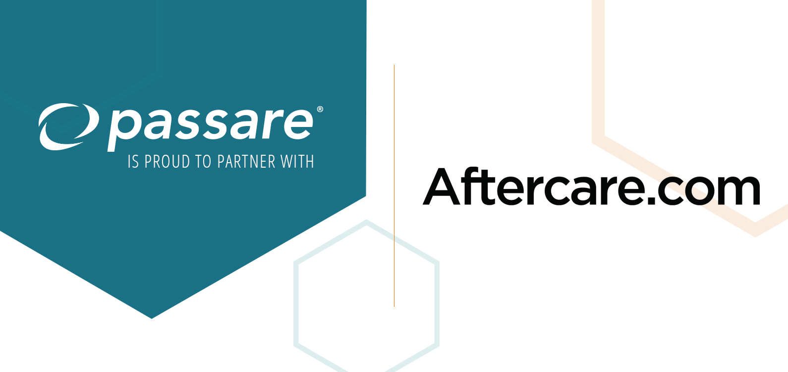 Passare to Partner with Aftercare.com