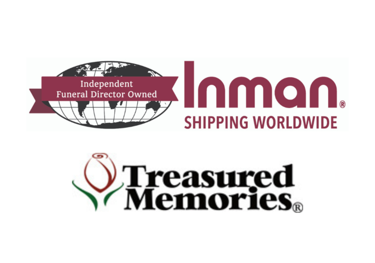 Treasured Memories Selects Inman Shipping Worldwide As Their Preferred Transportation Partner