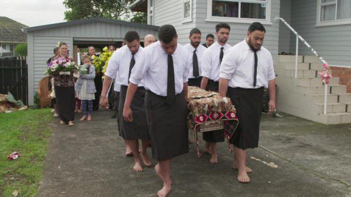 Ritual in Casketeers
