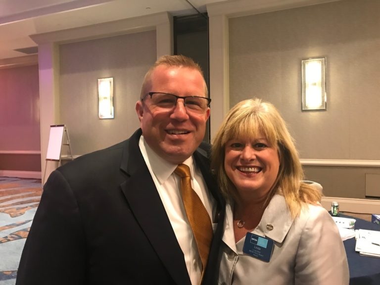 NFDA Policy Board Elects Linda Allan and Daniel Ford to Serve on Board of Directors