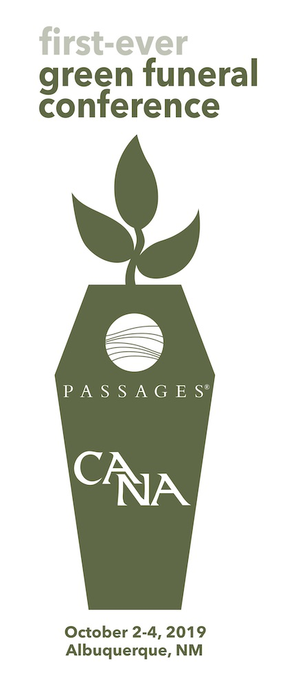 Passages International and CANA Announce Program for First Ever Green Funeral Conference in Albuquerque, NM