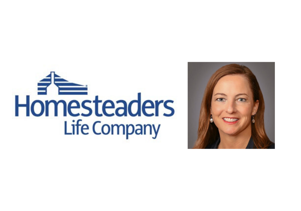 Jill Lazar Named New Homesteaders Account Executive
