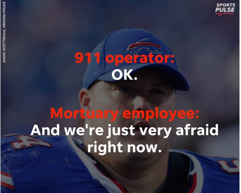 Richie Incognito 911 Shootings Threats