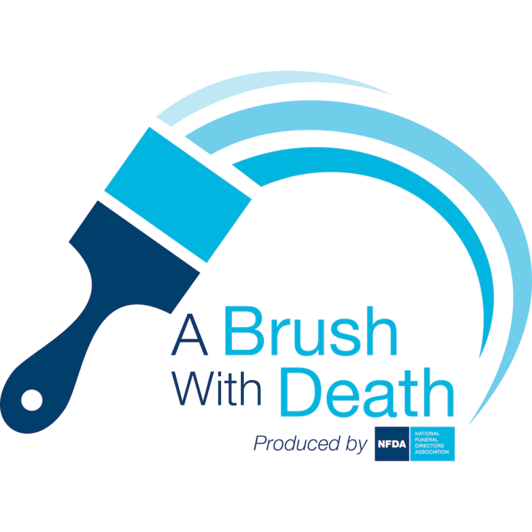 "NFDA Launches ""A Brush With Death"" Podcast"