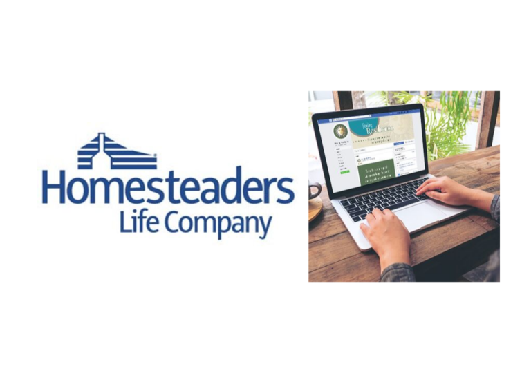 Homesteaders Launches Finding Resilience Facebook Page