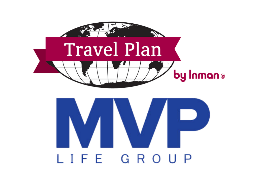 LifeGroup Selects The Travel Plan By Inman As Their Preferred Travel Plan Provider