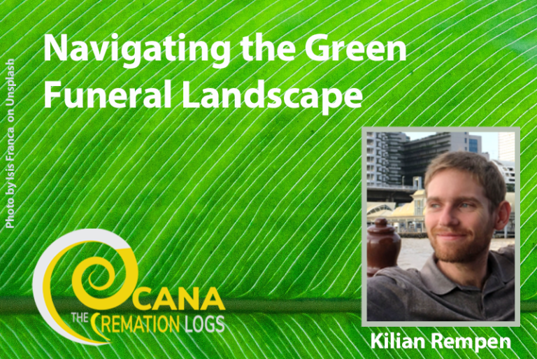 Navigating The Green Funeral Landscape