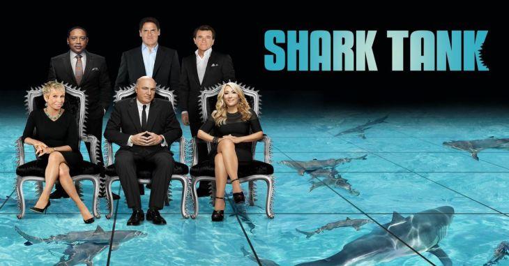 Shark Tank cast