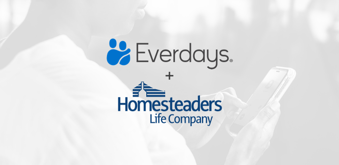 Everdays & Homesteaders Collaborate to Launch the Only Mobile Funeral Preneed Sales Solution
