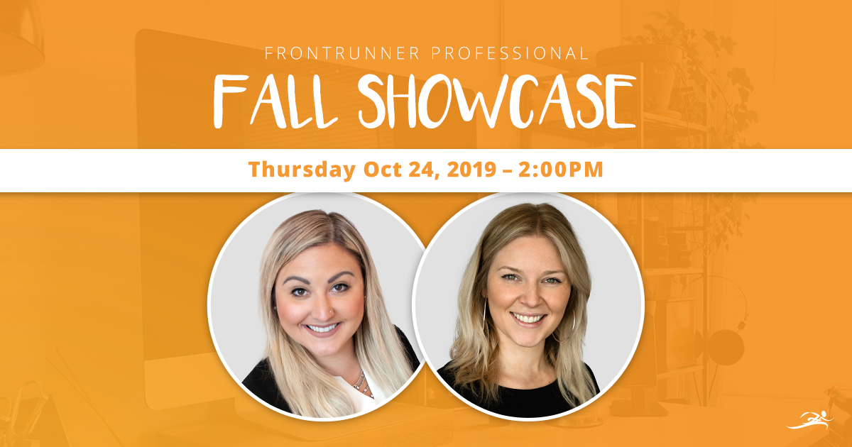 FrontRunner Announces Webinar Date to Unveil Products Coming This Fall