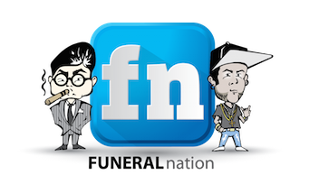 Funeral Nation Podcasts Logo