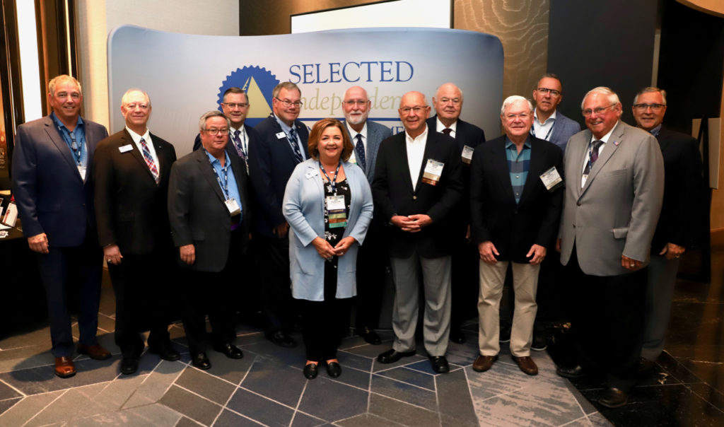 Selected Independent Funeral Homes Gathered in Nashville for 2019 Annual Meeting