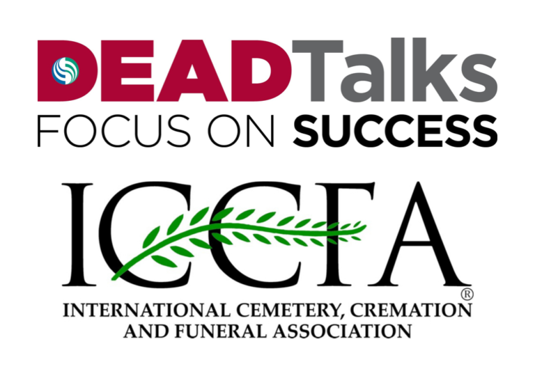 Start 2020 Off With A Healthy Sales Vision By Attending Dead Talks