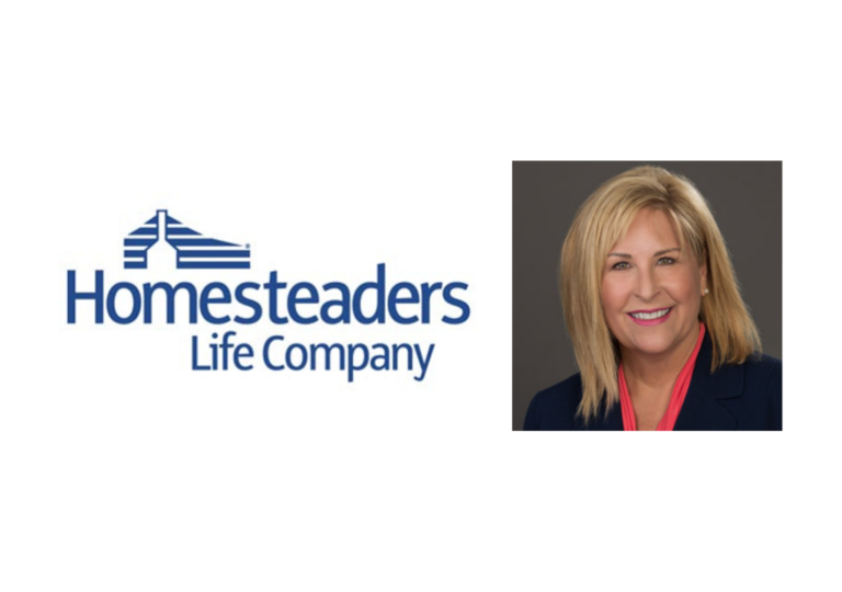 Terri Bordenkircher Named Homesteaders Regional Director