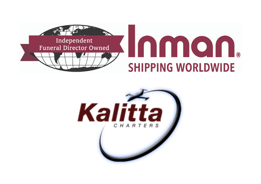Inman Shipping Worldwide partners with Kalitta Charters