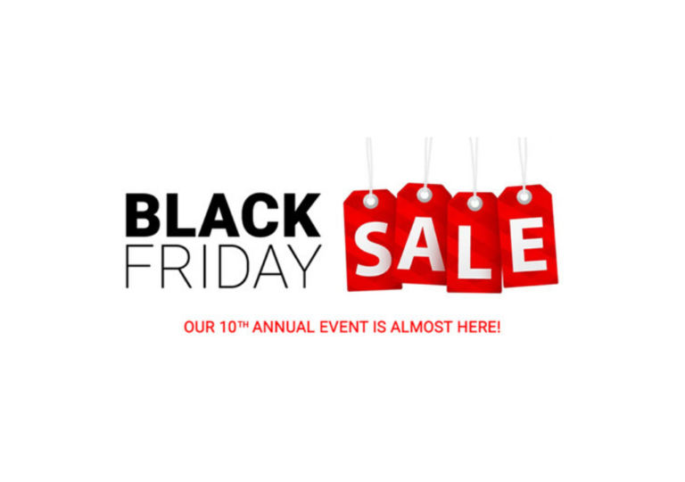 "MortuaryMall.com's 10th Annual ""Black Friday thru Cyber Monday"" Sales Event Happens This Week!"