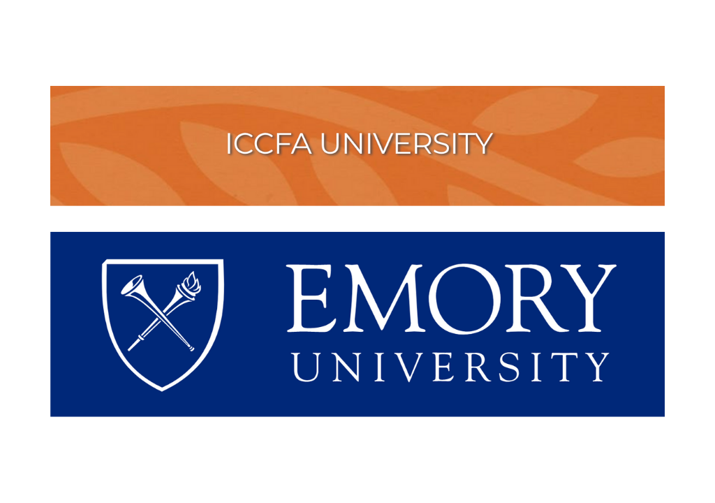 Emory University to Become New Home of ICCFA University in 2020