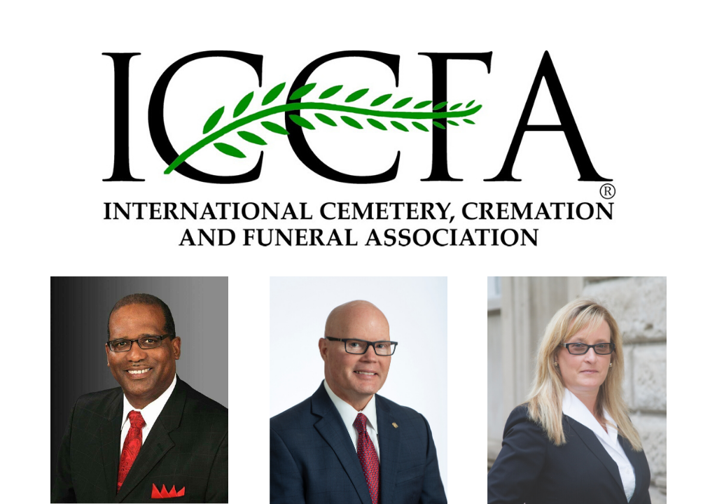 ICCFA Educational Foundation Welcomes Three New Trustees