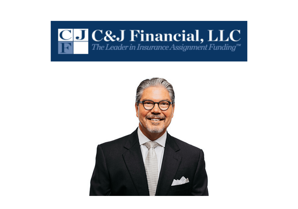 Jeff Harbeson Joins C&J Financial as Director of Cash Flow Solutions