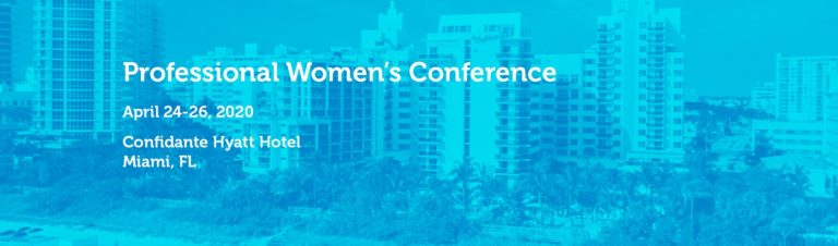 Women Gather to Fuel Professional Growth at 2020 NFDA Professional Women's Conference