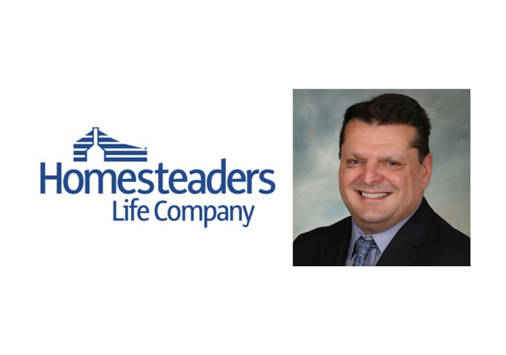 Paul Reukauf Named New Homesteaders Account Executive