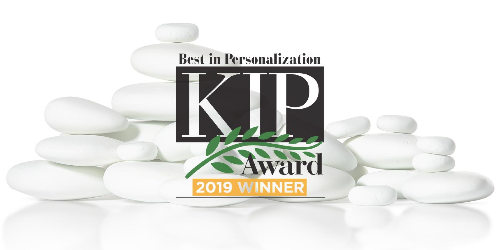 ICCFA KIP Award 2019 | Parting Stone
