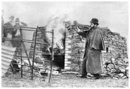 William Price Cremation