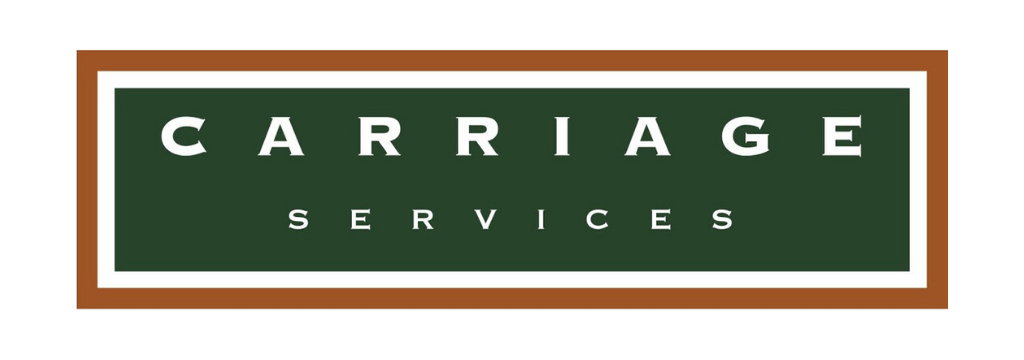 Carriage Services Logo