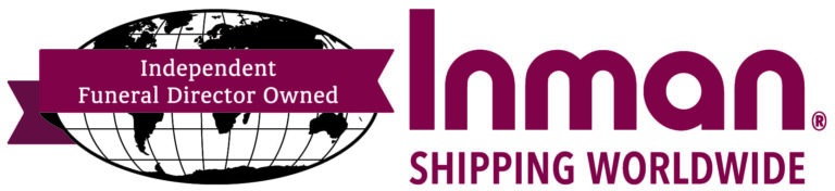 Inman Shipping Worldwide Logo