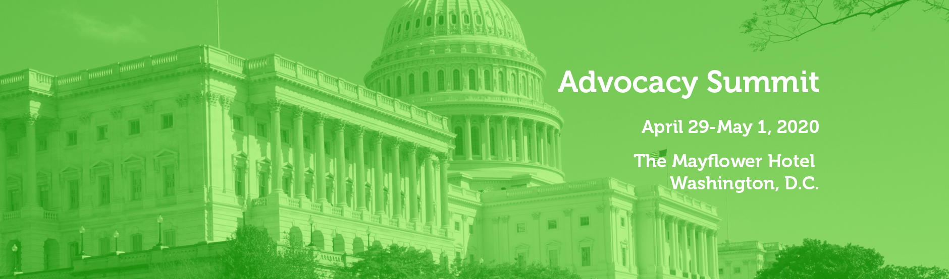 2020 NFDA Advocacy Summit: Unfinished Business