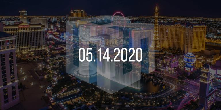 SRS Vegas 2020