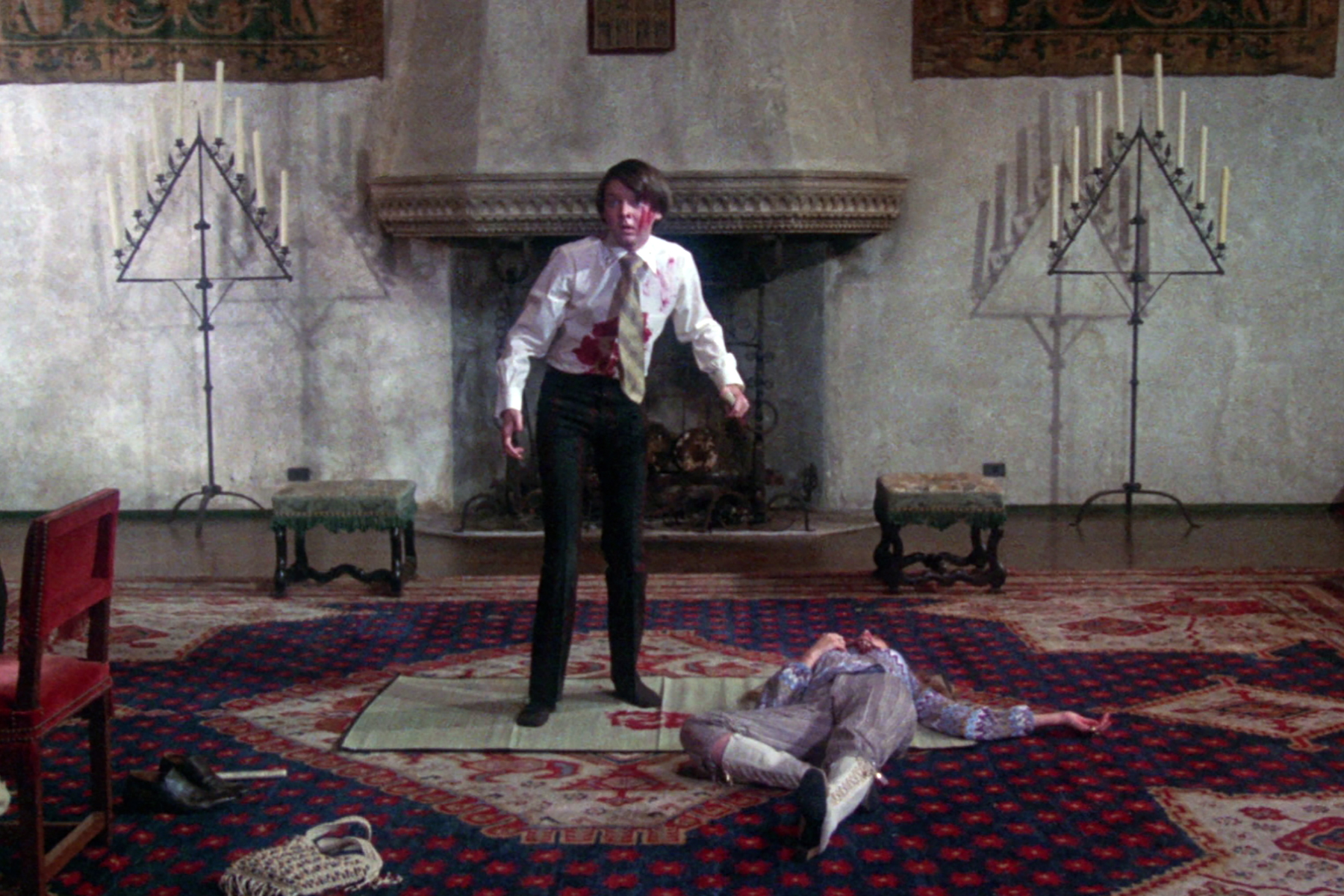 Harold and Maude Movie about Death