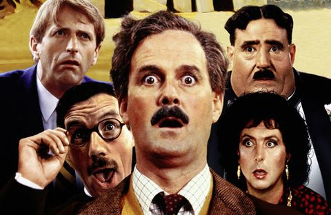 Meaning of Life Movie about Death Monty Python