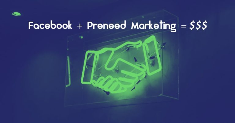 3 Reasons Facebook is Right for Preneed Marketing