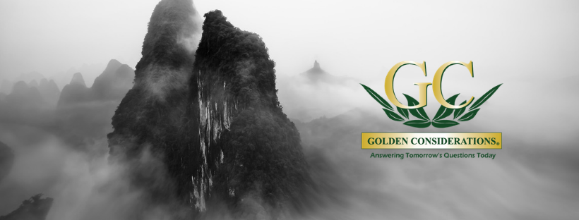 Golden Considerations Logo