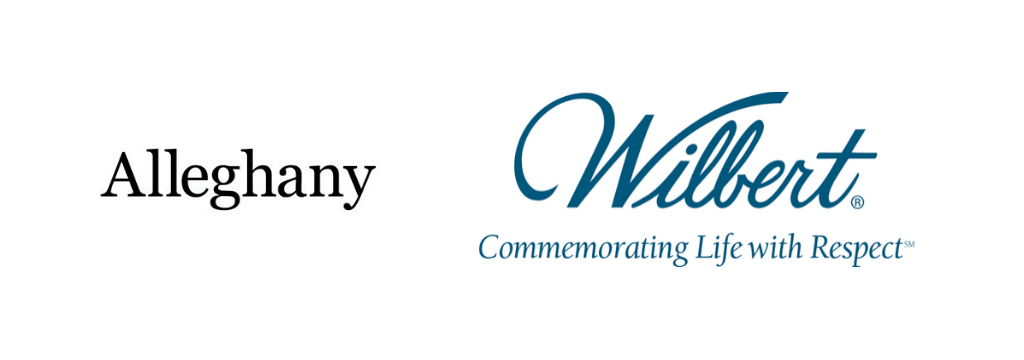 Alleghany Capital Corporation Increases Ownership in Wilbert Funeral Services