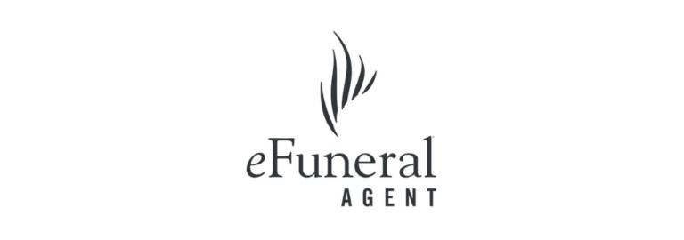 eFuneral Agent Logo