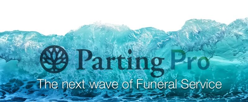 Parting Pro Next Wave of Funerals