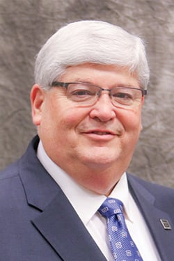 2020-21 NFDA President Randy Anderson