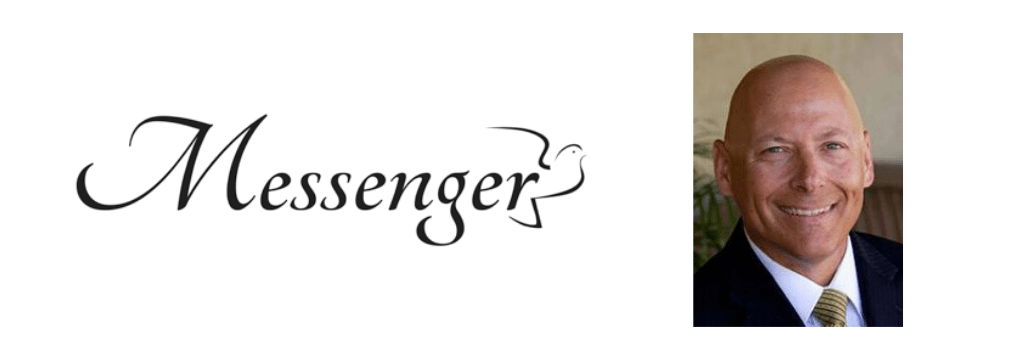 Christopher Iverson Joins the Messenger Sales Team