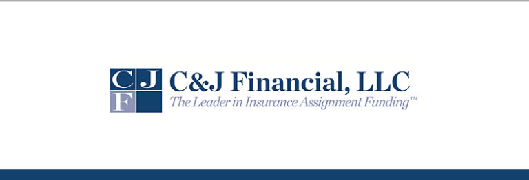 C&J Financial Logo
