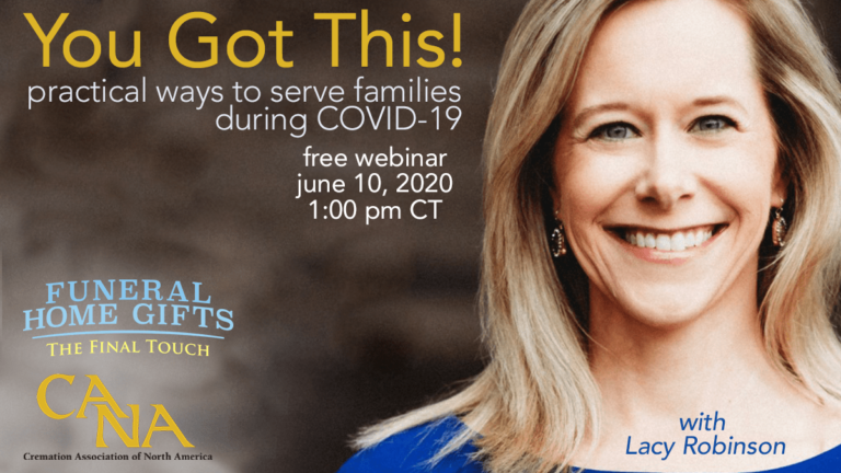 You Got This! Practical Ways to Serve Families During COVID-19