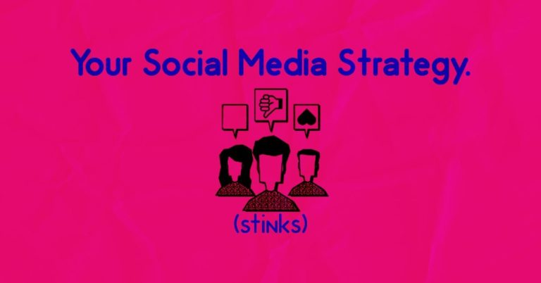3 Reasons Why Social Media Isn't Working for Your Funeral Home or Cemetery